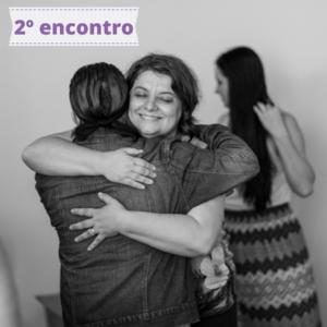 Círculo de Mulheres Maeve – 2º Encontro